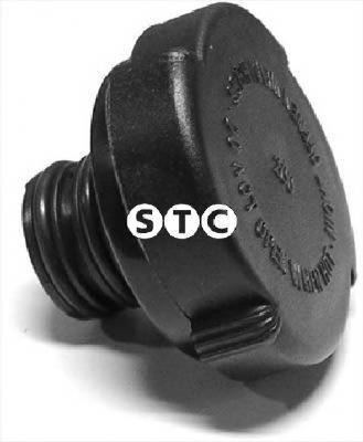 STC T403580 Крышка, резервуар охлаждаю�