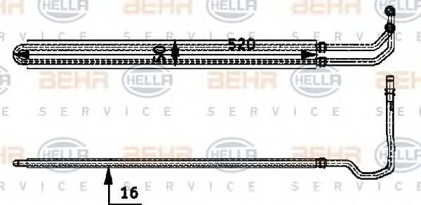 HELLA 8MO 376 726-331 купить в Украине по выгодным ценам от компании ULC