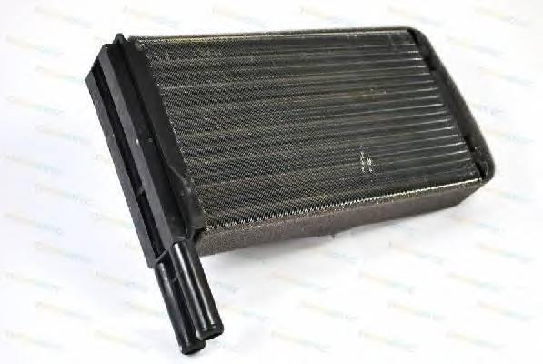 THERMOTEC D6G001TT Теплообменник, отопление с�