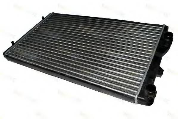 THERMOTEC D7W027TT Радиатор, охлаждение двига�