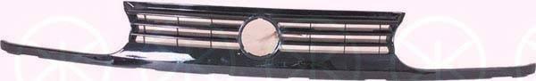 KLOKKERHOLM 9522993 Решетка радиатора