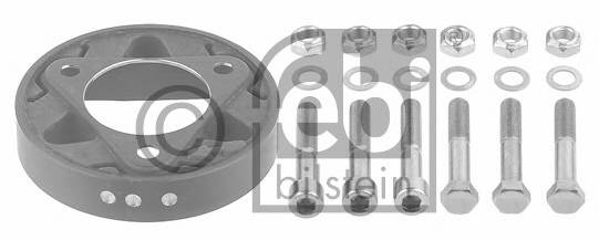 FEBI BILSTEIN 10655 Амортизатор, карданный вал