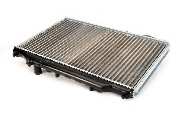 THERMOTEC D73008TT Радиатор, охлаждение двига�