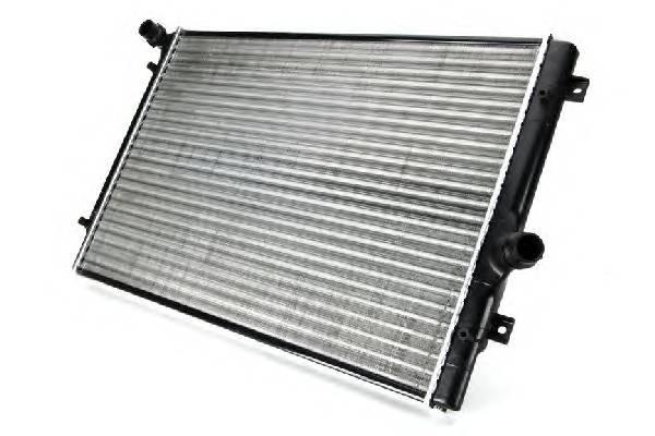 THERMOTEC D7W035TT Радиатор, охлаждение двига�