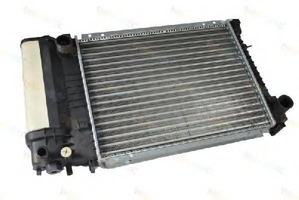THERMOTEC D7B001TT Радиатор, охлаждение двига�