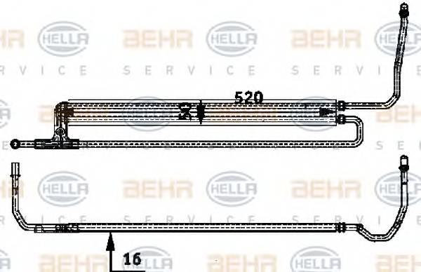 HELLA 8MO 376 726-351 купить в Украине по выгодным ценам от компании ULC