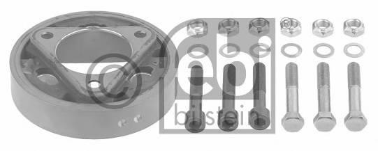 FEBI BILSTEIN 10650 Амортизатор, карданный вал