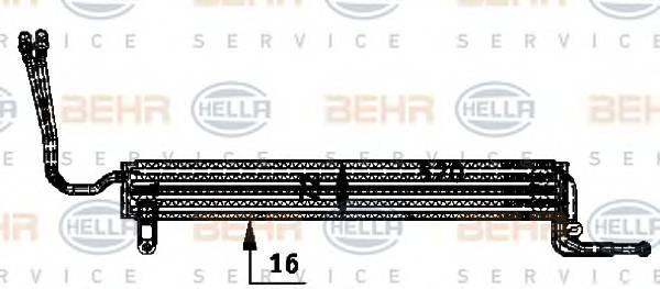 HELLA 8MO 376 726-361 купить в Украине по выгодным ценам от компании ULC