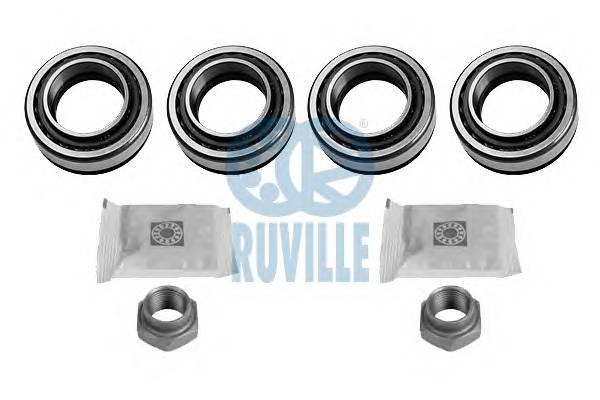 RUVILLE 5236D купить в Украине по выгодным ценам от компании ULC