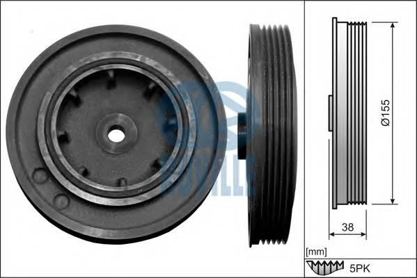 RUVILLE 515507 купить в Украине по выгодным ценам от компании ULC