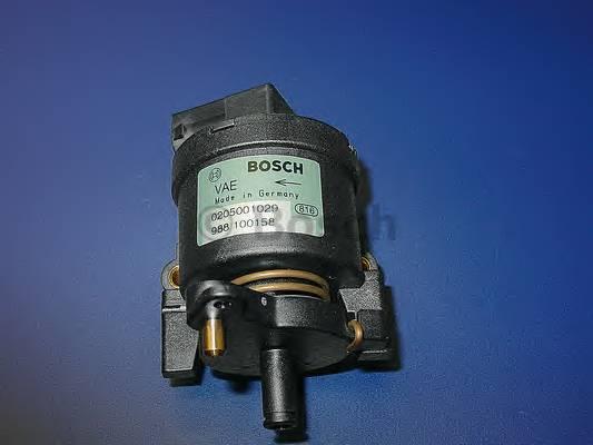 BOSCH 0 205 001 029 купить в Украине по выгодным ценам от компании ULC