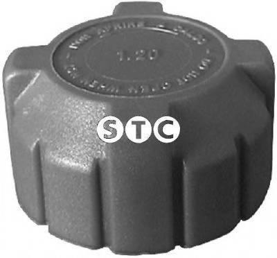 STC T403740 Крышка, резервуар охлаждаю�