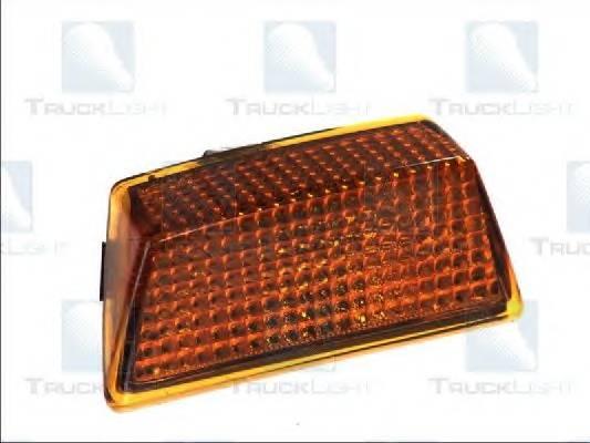 TRUCKLIGHT CL-VO001R купить в Украине по выгодным ценам от компании ULC