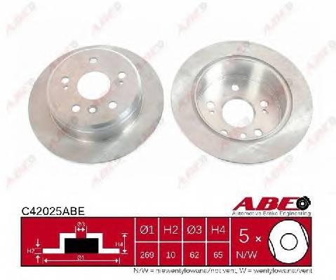 ABE C42025ABE купить в Украине по выгодным ценам от компании ULC