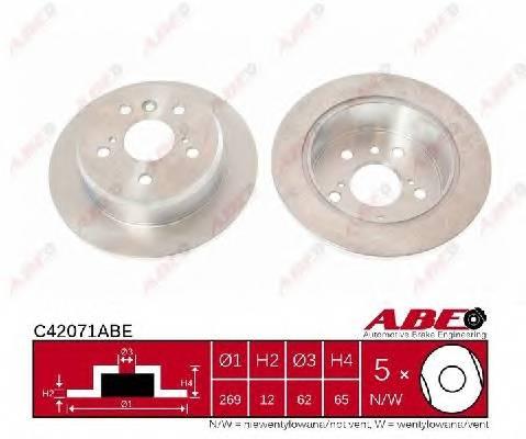 ABE C42071ABE купить в Украине по выгодным ценам от компании ULC