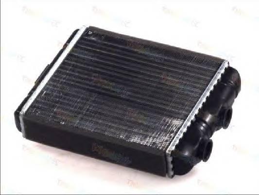 THERMOTEC D6X008TT Теплообменник, отопление с�