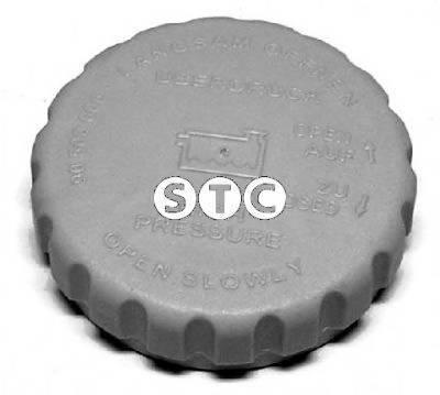 STC T403507 Крышка, резервуар охлаждаю�
