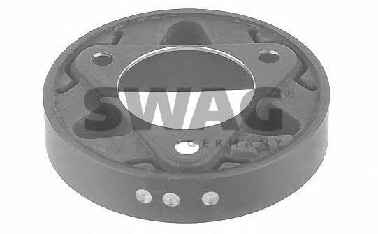 SWAG 10 87 0031 Амортизатор, карданный вал