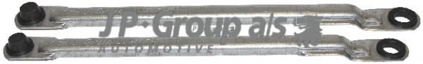 JP GROUP 1198150210 Система тяг и рычагов приво