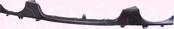 KLOKKERHOLM 8114210 Облицовка передка