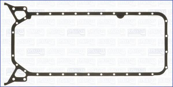 AJUSA 14043700 Прокладка, маслянный поддо�