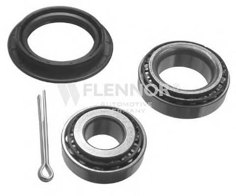 FLENNOR FR299901 Комплект подшипника ступиц