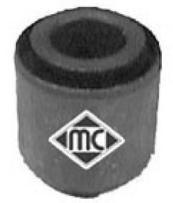 Metalcaucho 02911 Втулка, вал сошки рулевого �