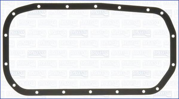 AJUSA 14027300 Прокладка, маслянный поддо�