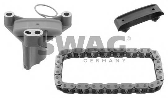 SWAG 62 93 7230 Комплект цели привода расп�