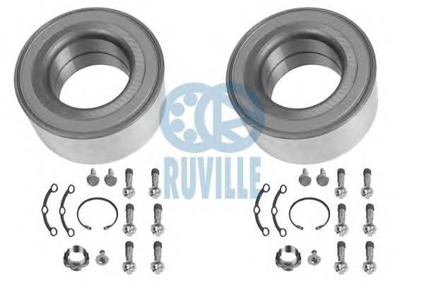 RUVILLE 5141D купить в Украине по выгодным ценам от компании ULC