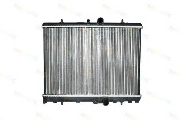 THERMOTEC D7P011TT Радиатор, охлаждение двига�