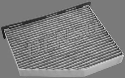 DENSO DCF052K Фильтр, воздух во внутренно