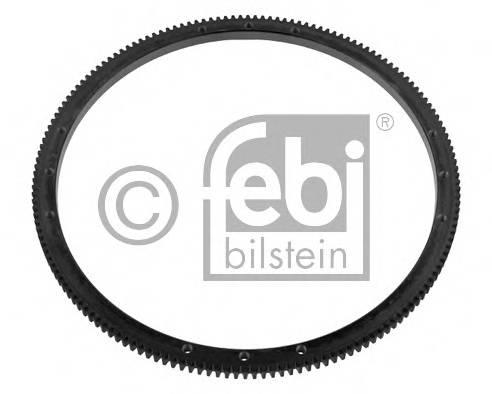FEBI BILSTEIN 14555 Зубчатый венец, маховик
