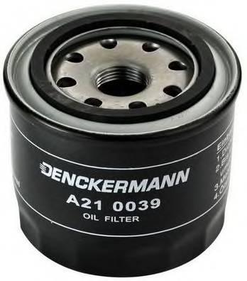 DENCKERMANN A210039 Масляный фильтр