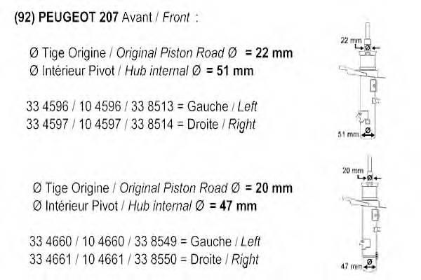 RECORD FRANCE 104597 купить в Украине по выгодным ценам от компании ULC