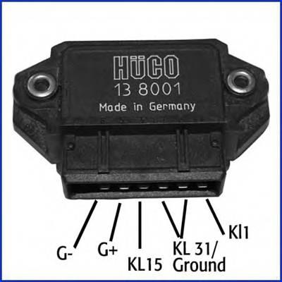 HUCO 138001