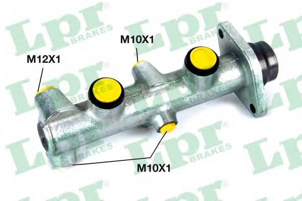 LPR 1528 Главный тормозной цилиндр