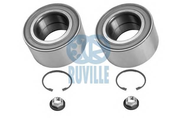 RUVILLE 5254D купить в Украине по выгодным ценам от компании ULC