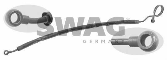 SWAG 30 92 7182 Гидравлический шланг, руле�
