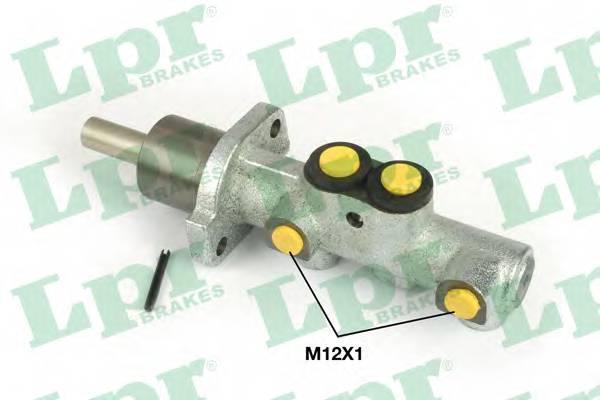 LPR 1056 Главный тормозной цилиндр