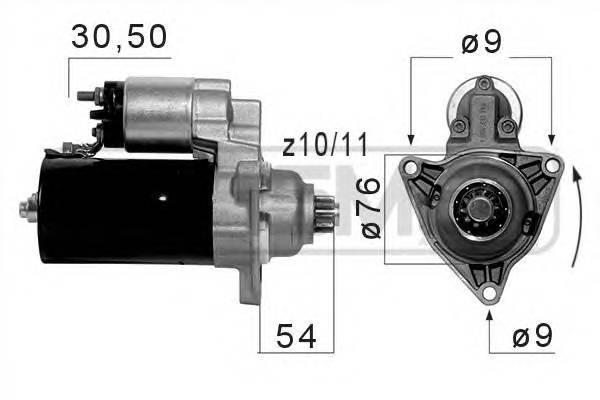 ERA 220054 купить в Украине по выгодным ценам от компании ULC