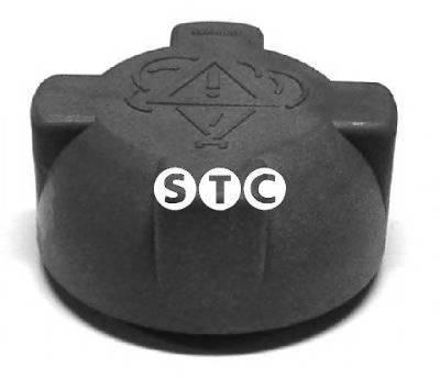 STC T403574 Крышка, резервуар охлаждаю�