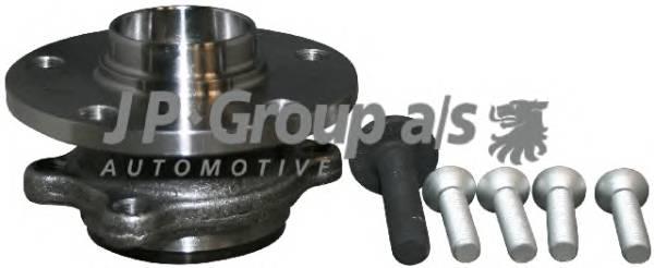 JP GROUP 1151401900 Ступица колеса
