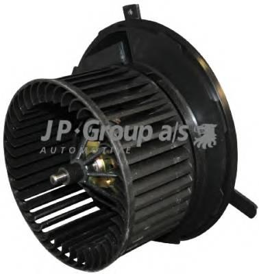 JP GROUP 1126100200 Вентилятор салона