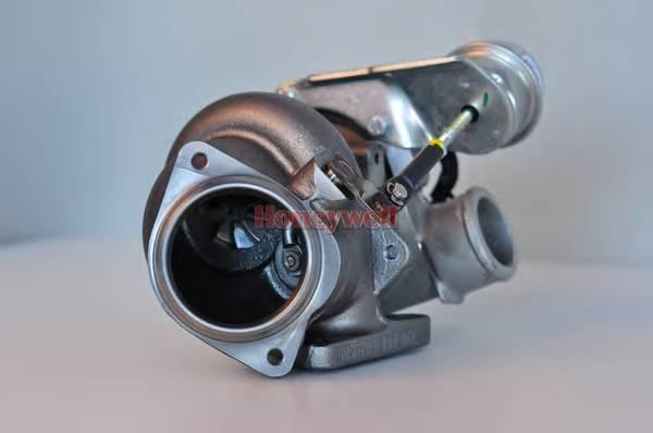 GARRETT 454207-5001S купить в Украине по выгодным ценам от компании ULC