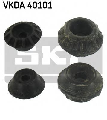 SKF VKDA 40101 купить в Украине по выгодным ценам от компании ULC