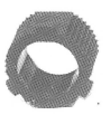Metalcaucho 00444 Втулка, вал сошки рулевого �