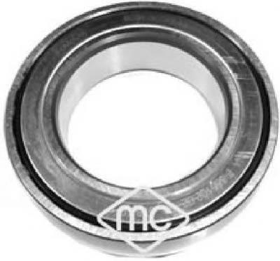 Metalcaucho 05685 Подшипник, приводной вал