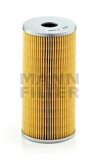 MANN-FILTER H 1060 n купить в Украине по выгодным ценам от компании ULC