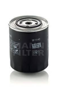 MANN-FILTER W 1140 купить в Украине по выгодным ценам от компании ULC